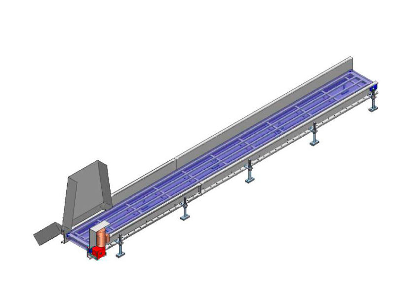 MODULAR CONVEYOR BELTS